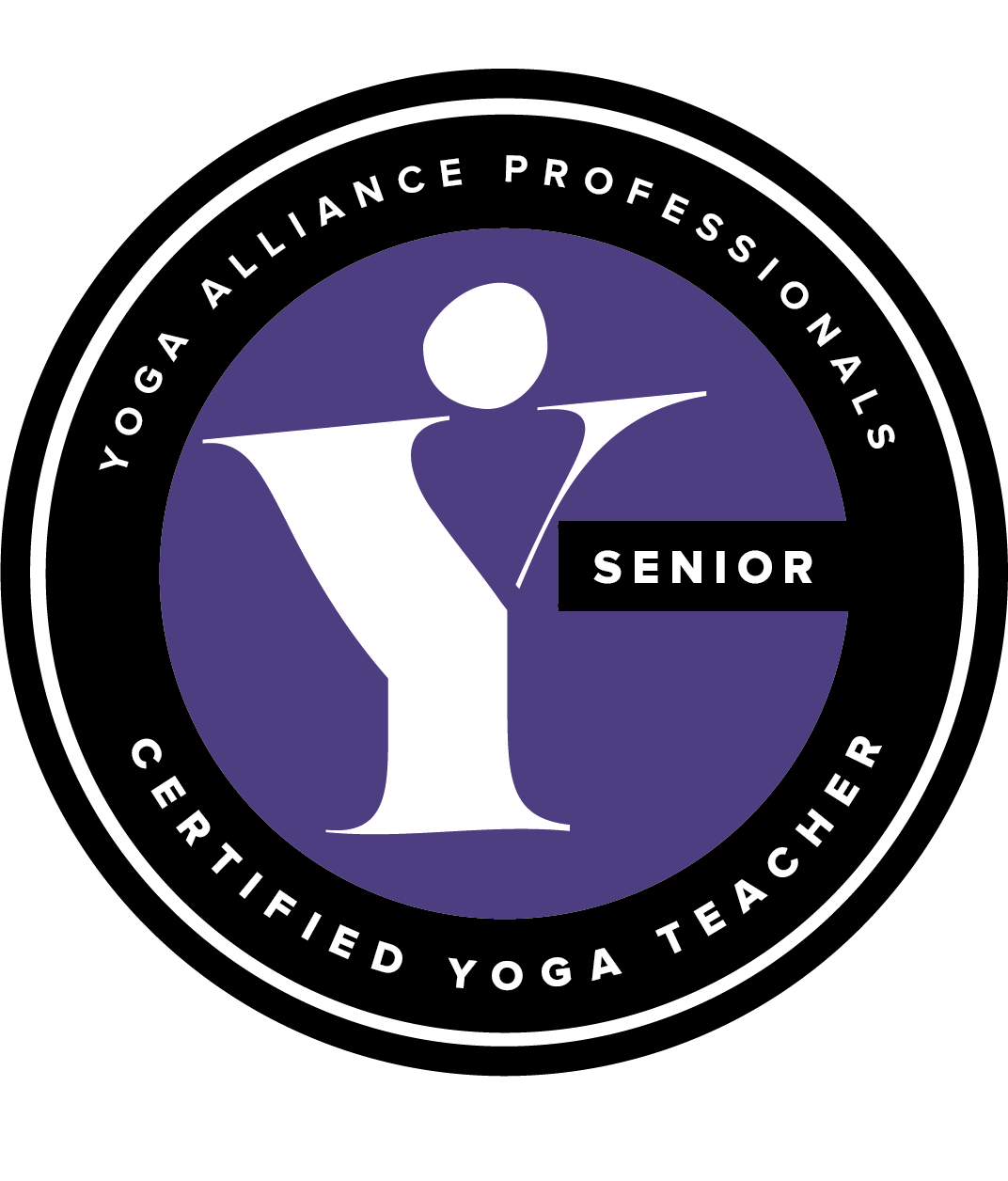 lucia ragazzi yoga - yap yoga alliance professional - senior teacher